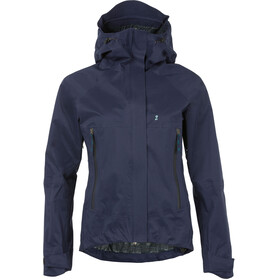 Triple2 SMUDD Jacket Women Peacoat